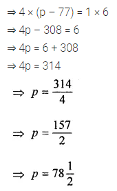ML Aggarwal Class 8 Solutions for ICSE Maths Chapter 12 Linear Equations and Inequalities in one Variable Ex 12.1 23