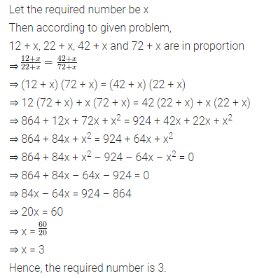 ML Aggarwal Class 8 Solutions for ICSE Maths Chapter 12 Linear Equations and Inequalities in one Variable Ex 12.2 10