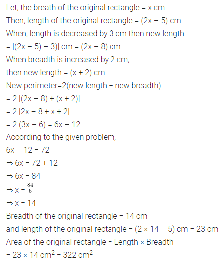 ML Aggarwal Class 8 Solutions for ICSE Maths Chapter 12 Linear Equations and Inequalities in one Variable Ex 12.2 26