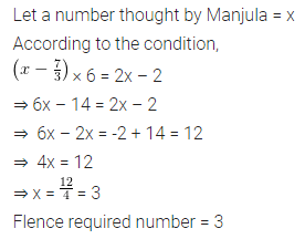 ML Aggarwal Class 8 Solutions for ICSE Maths Chapter 12 Linear Equations and Inequalities in one Variable Ex 12.2 3