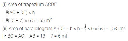 ML Aggarwal Class 8 Solutions for ICSE Maths Chapter 18 Mensuration Ex 18.2 7