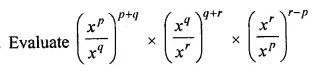 ML Aggarwal Class 8 Solutions for ICSE Maths Chapter 2 Exponents and Powers Objective Type Questions 21