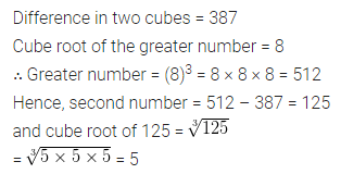 ML Aggarwal Class 8 Solutions for ICSE Maths Chapter 4 Cubes and Cube Roots Ex 4.2 23