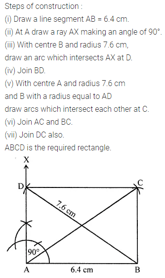 ML Aggarwal Class 8 Solutions for ICSE Maths Model Question Paper 5 13
