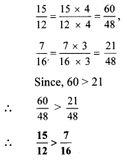 Maharashtra Board Class 8 Maths Solutions Chapter 1 Rational and Irrational Numbers Practice Set 1.2 1