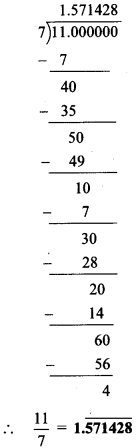 Maharashtra Board Class 8 Maths Solutions Miscellaneous Exercise 1 11
