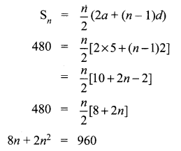 Tamilnadu Board Class 10 Maths Solutions Chapter 2 Numbers and Sequences Ex 2.6 4