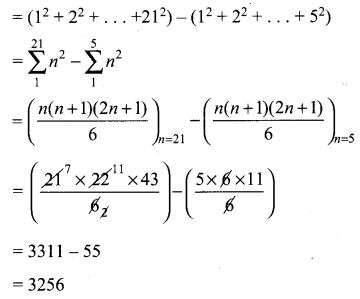 Tamilnadu Board Class 10 Maths Solutions Chapter 2 Numbers and Sequences Ex 2.9 6