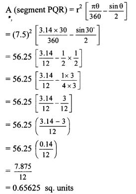 Maharashtra Board Class 10 Maths Solutions Chapter 7 Mensuration Practice Set 7.4 7