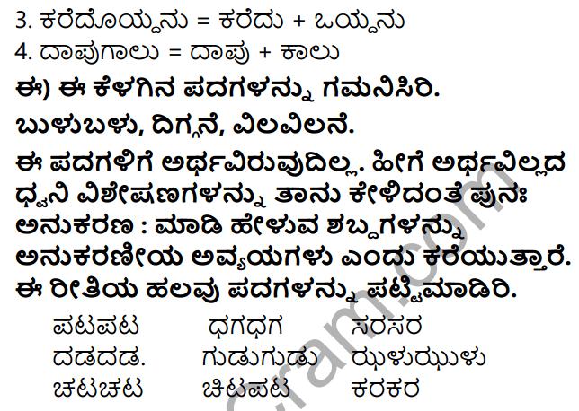 Tili Kannada Text Book Class 5 Solutions Gadya Chapter 9 Shravanakumara 8