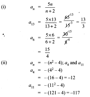 Tamilnadu Board Class 10 Maths Solutions Chapter 2 Numbers and Sequences Ex 2.4 3