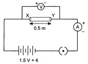 Electricity Class 10 Important Questions Science Chapter 12, 15