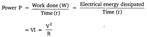 Electricity Class 10 Important Questions Science Chapter 12, 42