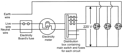 Magnetic Effects of Electric Current Class 10 Important