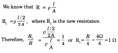 Electricity Class 10 Extra Questions with Answers Science Chapter 12 17