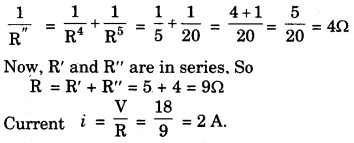 Electricity Class 10 Extra Questions with Answers Science Chapter 12 22