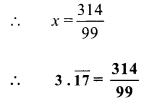 Maharashtra Board Class 9 Maths Solutions Chapter 2 Real Numbers Practice Set 2.1 15