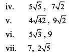 Maharashtra Board Class 9 Maths Solutions Chapter 2 Real Numbers Practice Set 2.3 15