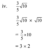 Maharashtra Board Class 9 Maths Solutions Chapter 2 Real Numbers Problem Set 2 23