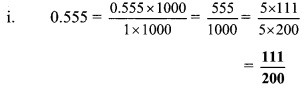 Maharashtra Board Class 9 Maths Solutions Chapter 2 Real Numbers Problem Set 2 5