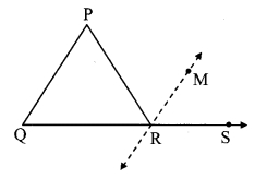 Maharashtra Board Class 9 Maths Solutions Chapter 3 Triangles Practice Set 3.1 12