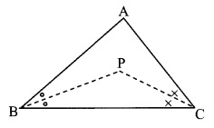 Maharashtra Board Class 9 Maths Solutions Chapter 3 Triangles Practice Set 3.1 14