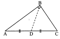 Maharashtra Board Class 9 Maths Solutions Chapter 3 Triangles Practice Set 3.3 7