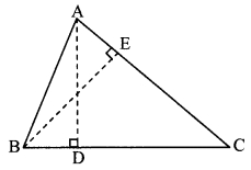 Maharashtra Board Class 9 Maths Solutions Chapter 3 Triangles Practice Set 3.4 8
