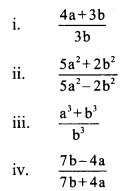 Maharashtra Board Class 9 Maths Solutions Chapter 4 Ratio and Proportion Problem Set 4 12