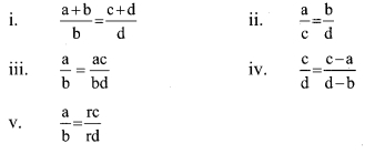 Maharashtra Board Class 9 Maths Solutions Chapter 4 Ratio and Proportion Problem Set 4 30
