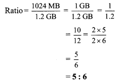 Maharashtra Board Class 9 Maths Solutions Chapter 4 Ratio and Proportion Problem Set 4 7