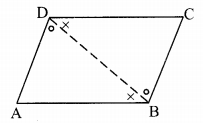 Maharashtra Board Class 9 Maths Solutions Chapter 5 Quadrilaterals Practice Set 5.1 10
