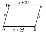 Maharashtra Board Class 9 Maths Solutions Chapter 5 Quadrilaterals Practice Set 5.1 3