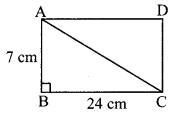 Maharashtra Board Class 9 Maths Solutions Chapter 5 Quadrilaterals Problem Set 5 2