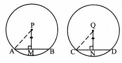 Maharashtra Board Class 9 Maths Solutions Chapter 6 Circle Practice Set 6.2 5