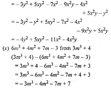 Selina Concise Mathematics Class 7 ICSE Solutions Chapter 11 Fundamental Concepts (Including Fundamental Operations) Ex 11B 25