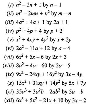 Selina Concise Mathematics Class 7 ICSE Solutions Chapter 11 Fundamental Concepts (Including Fundamental Operations) Ex 11D Q2