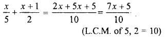 Selina Concise Mathematics Class 7 ICSE Solutions Chapter 11 Fundamental Concepts (Including Fundamental Operations) Ex 11E 90
