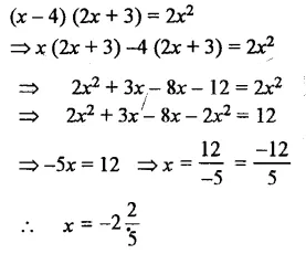 Selina Concise Mathematics Class 7 ICSE Solutions Chapter 12 Simple Linear Equations Ex 12B 51
