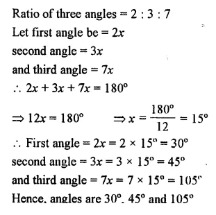 Selina Concise Mathematics Class 7 ICSE Solutions Chapter 14 Lines and Angles Ex 14A 18