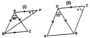 Selina Concise Mathematics Class 7 ICSE Solutions Chapter 15 Triangles Ex 15B Q12