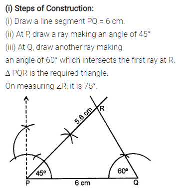 Selina Concise Mathematics Class 7 ICSE Solutions Chapter 15 Triangles Ex 15C 44