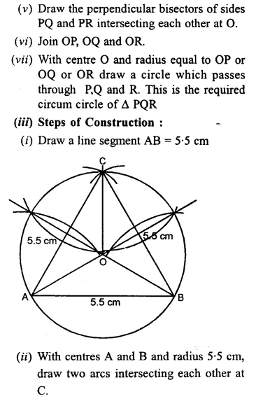 Selina Concise Mathematics Class 7 ICSE Solutions Chapter 15 Triangles Ex 15C 57