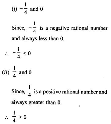 Selina Concise Mathematics Class 7 ICSE Solutions Chapter 2 Rational Numbers Ex 2B 32