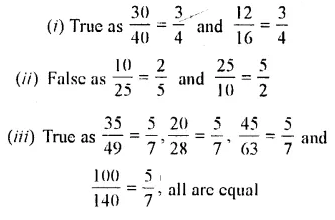 Selina Concise Mathematics Class 7 ICSE Solutions Chapter 3 Fractions (Including Problems) Ex 3A 6