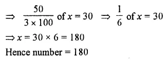Selina Concise Mathematics Class 7 ICSE Solutions Chapter 8 Percent and Percentage Ex 8B 22