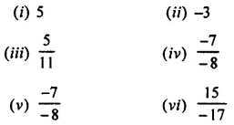 Selina Concise Mathematics Class 8 ICSE Solutions Chapter 1 Rational Numbers EX 1C 78