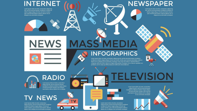 Benefits of Mass Media