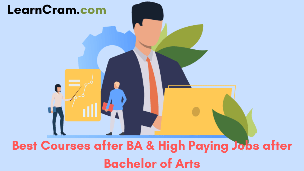 courses after BA