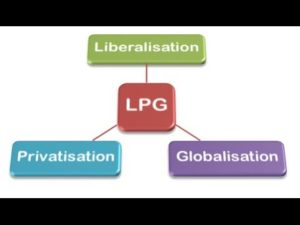 Introduction to LPG